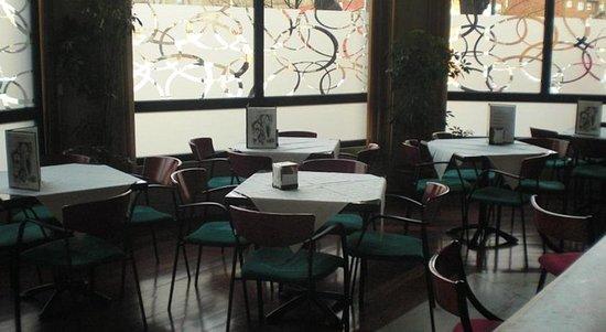 Hotel Astures: 450609 Restaurant