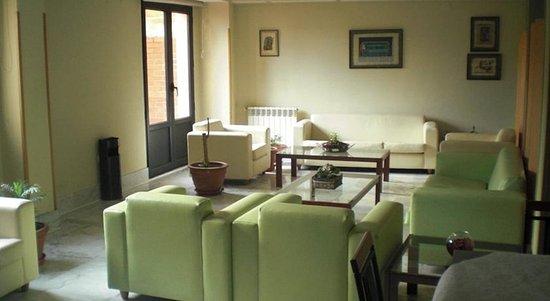 Hotel Astures: 450609 Bar/Lounge