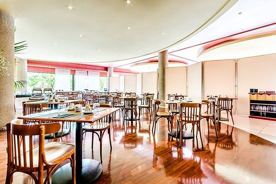 Bellaterra, España: 003649 Restaurant