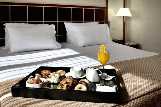 Eurostars Toledo : 603121 Guest Room