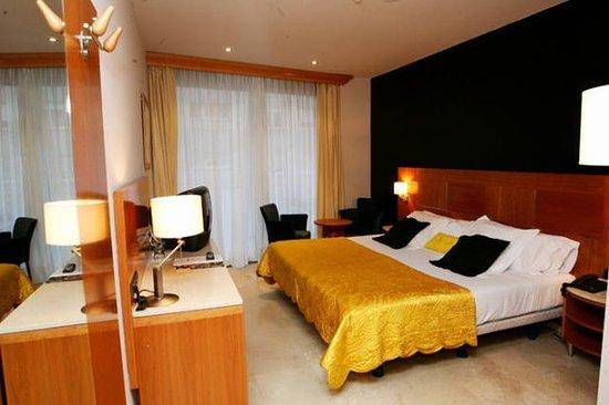 Hotel Calasanz: 603152 Restaurant