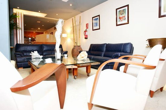 Hotel Calasanz: 603152 Bar/Lounge