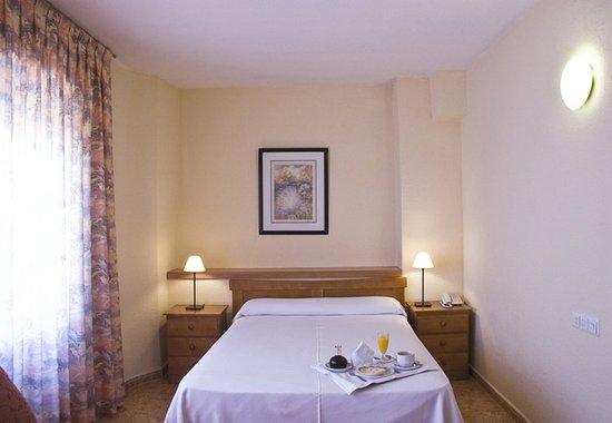 Apartamentos Turisticos Elegance Resitur