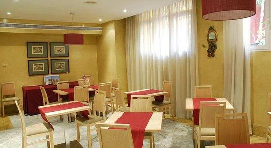 Reyes Catolicos Hotel: 001150 Bar/Lounge