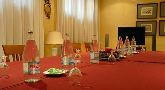 Reyes Catolicos Hotel: 001150 Restaurant