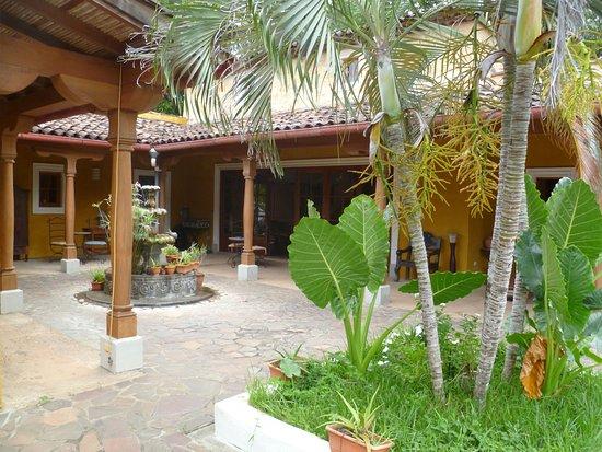 Habitaciones Cigalou Tamarindo