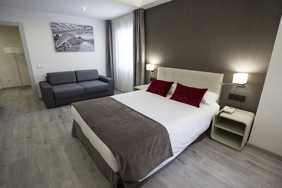 Sweet Hotel Renasa : 002459 Guest Room