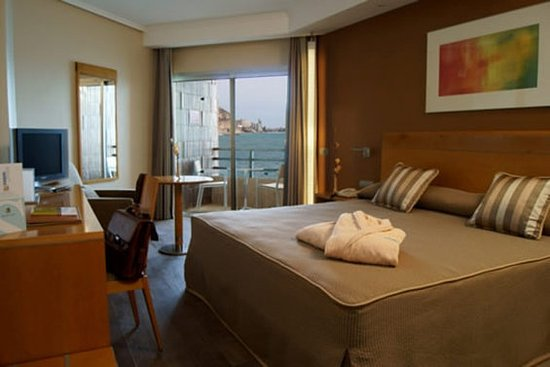 Hotel Spa Porta Maris & Suites del Mar