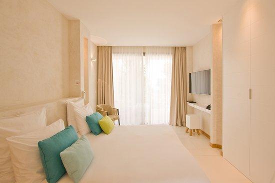 Hotel Cala Di Greco