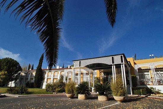 歐洲之星阿德爾法斯酒店
