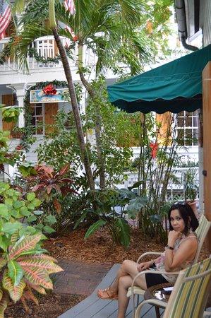 Zdjęcie Key West Harbor Inn