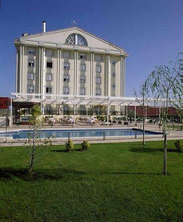 Hotel Velada Merida: 723698 Exterior