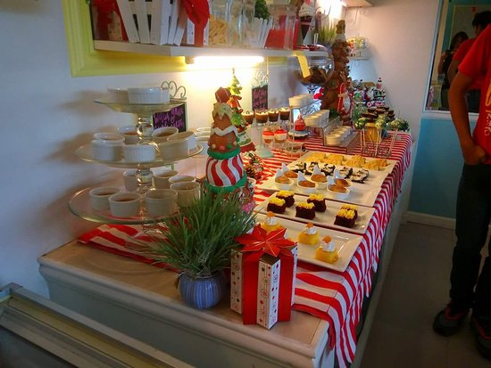 gillian gail dessert buffet quezon city restaurant reviews rh tripadvisor com