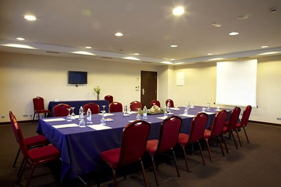 Coia Hotel: 500463 Meeting Room