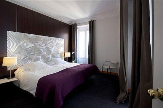 Suite Prado Hotel: 500620 Guest Room