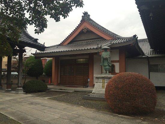 Ryusen-ji Temple
