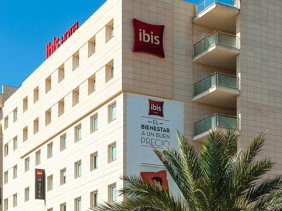 Ibis Alicante Elche