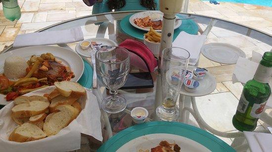 Hotel Recanto das Toninhas: 20161216_140039_large.jpg