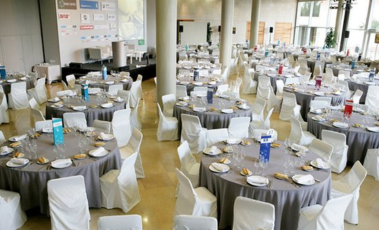 Qgat Restaurant, Events & Hotel: 692026 Ballroom