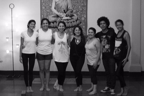 Coco Berry Spa Wellness by Daniela Prego: Sundari Yoga Tuesday & Thursday 6:00PM
