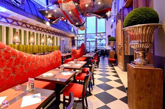 Restaurant A Fuir Avis De Voyageurs Sur Tomate Cerise Noyelles