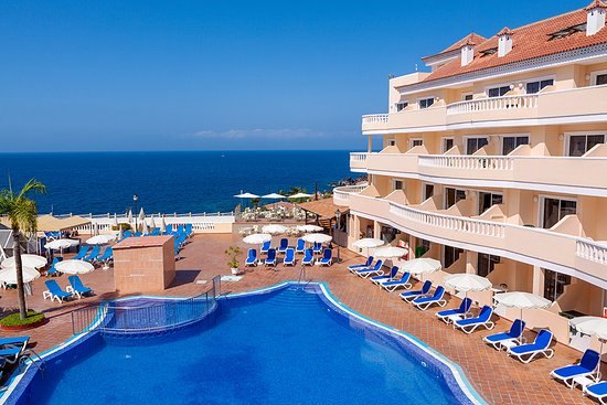 Photo of Bahia Flamingo Hotel Puerto de Santiago