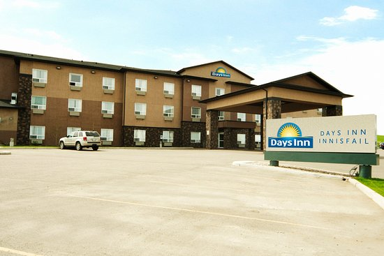 Days Inn Innisfail