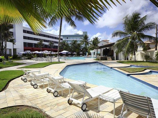 Mercure Hotel Aracaju Del Mar