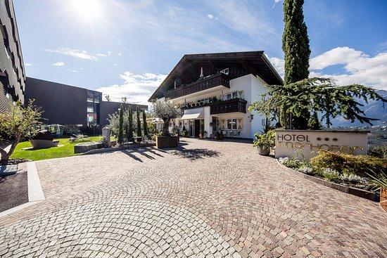 Hotel Landhaus Innerhofer