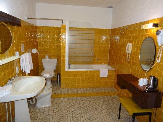 호텔 드 프랑스 이미지