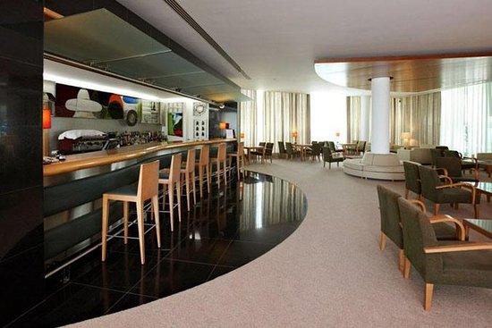 Santa Maria Hotel -- Fatima: 036964 Bar/Lounge