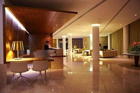 Santa Maria Hotel -- Fatima: 036964 Lobby