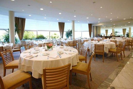 Santa Maria Hotel -- Fatima: 036964 Ballroom