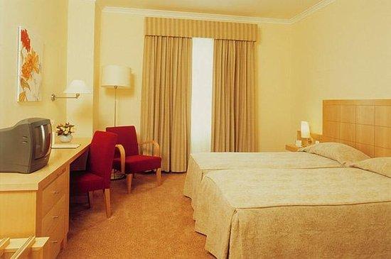 Santa Maria Hotel -- Fatima: 036964 Guest Room