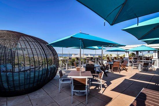 360 Perch At The Wyvern Hotel Rooftop Punta Gorda Traveller Reviews Tripadvisor