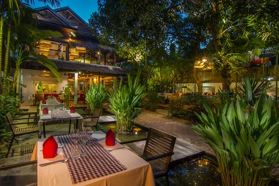 Photo of Asian Restaurant MAHOB Khmer Cuisine at #137, Traing Village, Group 3, Siem Reap 17251, Cambodia