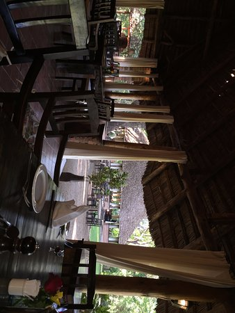 Rivertrees Country Inn: Dining room