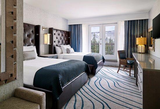 Hotel Talisa, Vail: Hotel Talisa Superior Guest Room