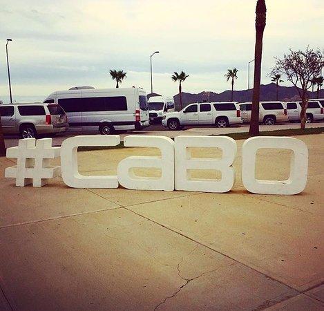 VIP Transportation Los Cabos: Welcome to Los Cabos !!