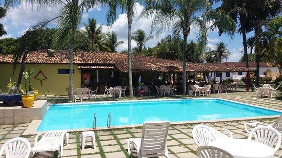 Villa Bahia Restaurante Salvador