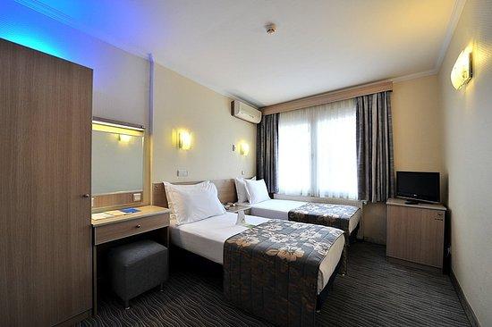 Olimpiyat Hotel: 634056 Guest Room