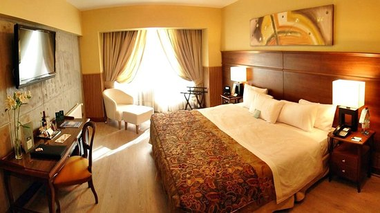 Hotel Panamericano: 636630 Guest Room