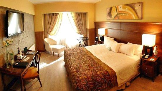 Hotel Panamericamo