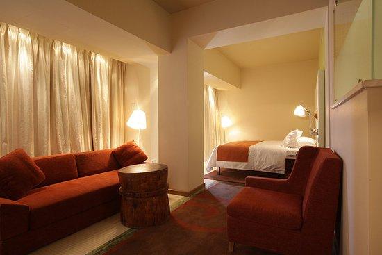 Pervolia, Cyprus: Superior Room