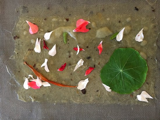 Tut Neyar - Handmade paper