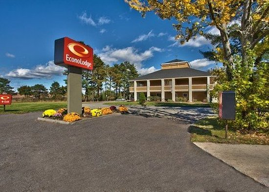 Photo of Econo Lodge Maine Mall South Portland