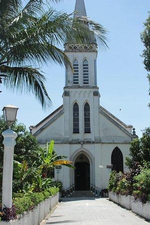Igreja do Senhor Bom Jesus do Monte