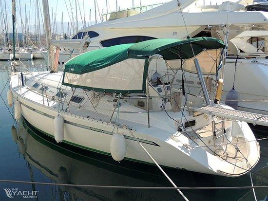 Rhodes Sailing Academy - Alpha Centaurus