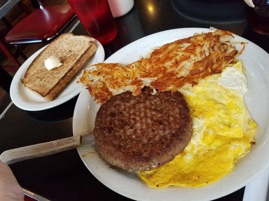 Red Hut Cafe: 20161216_105332_large.jpg