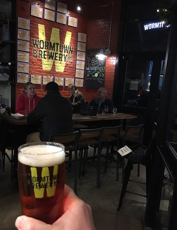 ‪Wormtown Brewery‬